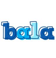 Bala sailor logo