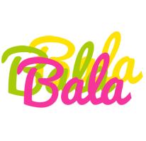 Bala sweets logo