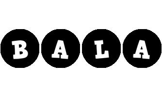 Bala tools logo