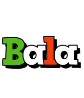 Bala venezia logo