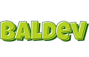Baldev summer logo