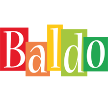 Baldo colors logo