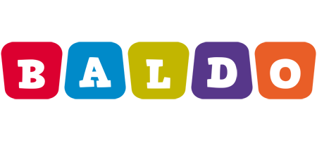 Baldo kiddo logo