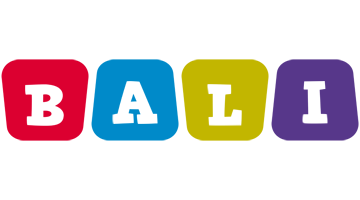 Bali daycare logo