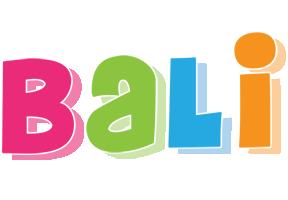 Bali friday logo