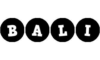 Bali tools logo