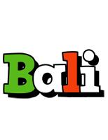 Bali venezia logo