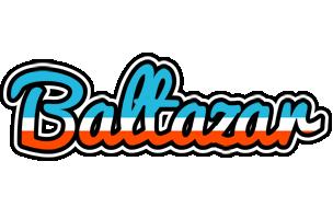 Baltazar america logo