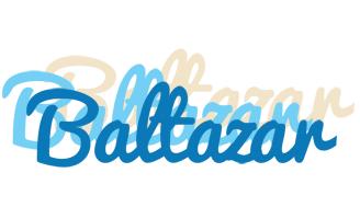 Baltazar breeze logo