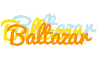 Baltazar energy logo