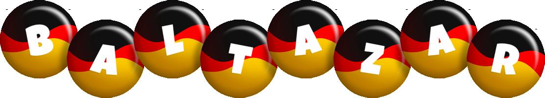 Baltazar german logo