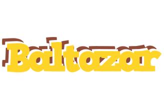 Baltazar hotcup logo
