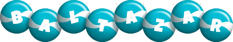 Baltazar messi logo