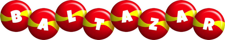 Baltazar spain logo