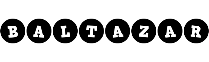 Baltazar tools logo