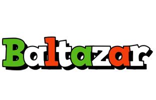 Baltazar venezia logo