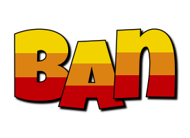 Ban jungle logo