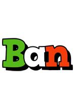 Ban venezia logo