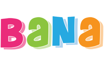 Bana friday logo