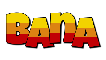 Bana jungle logo