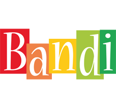 Bandi colors logo