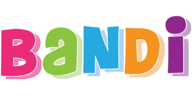 Bandi friday logo
