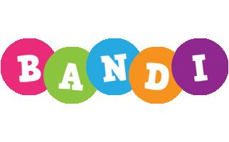 Bandi friends logo