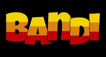Bandi jungle logo