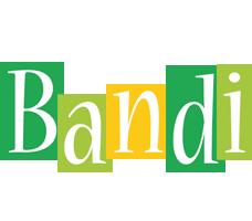 Bandi lemonade logo