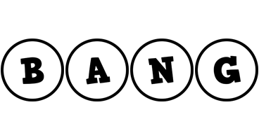Bang handy logo