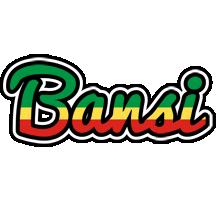Bansi african logo