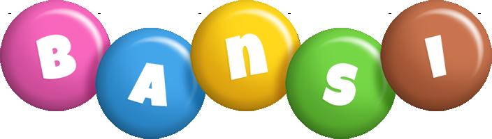 Bansi candy logo