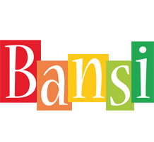 Bansi colors logo