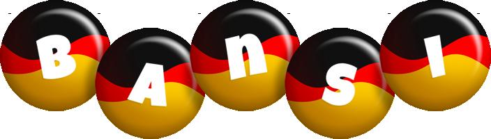 Bansi german logo