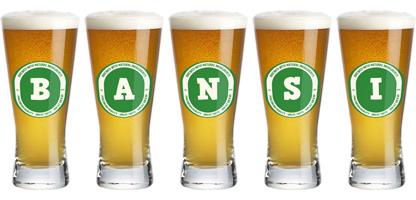 Bansi lager logo