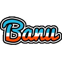 Banu america logo