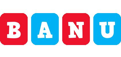 Banu diesel logo