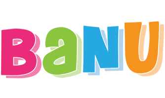 Banu friday logo