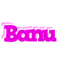 Banu rumba logo