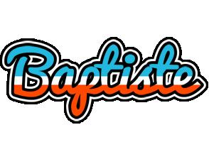 Baptiste america logo