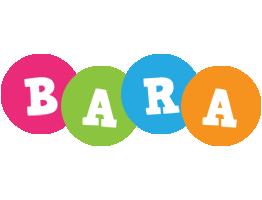 Bara friends logo