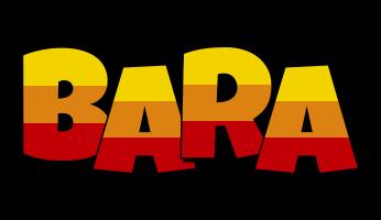 Bara jungle logo