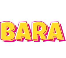 Bara kaboom logo