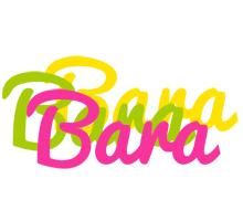 Bara sweets logo