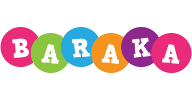 Baraka friends logo
