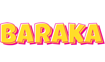 Baraka kaboom logo