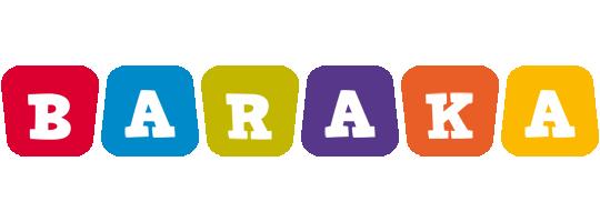 Baraka kiddo logo