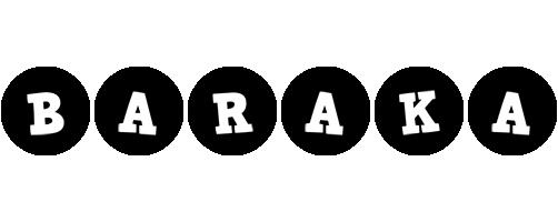Baraka tools logo