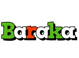 Baraka venezia logo