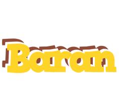 Baran hotcup logo
